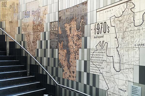 bespoke exterior tiles