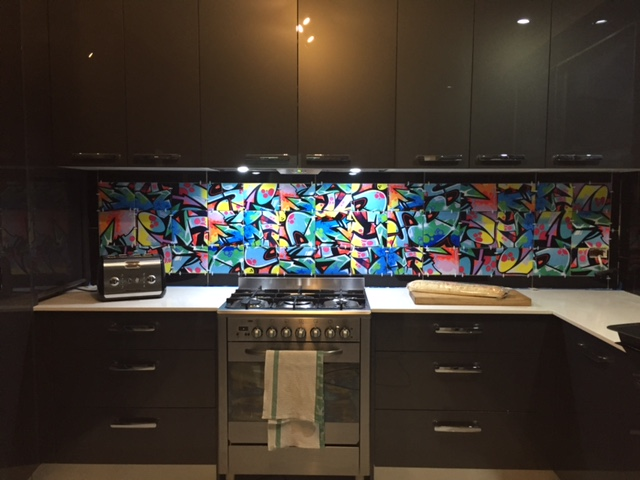 Graffiti Tiles Graffiti Wall Tiles Graffiti Ceramic Tiles