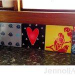 custom art tiles