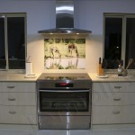 Printed Kitchen Photo Tiles