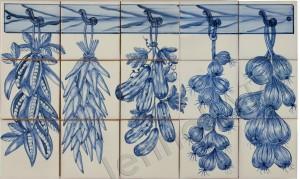 custom historic tiles