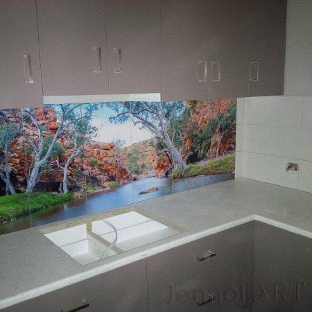 Splashback Tiles In Australia Ceramic Backsplash Tiling