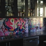 melbourne streetart tiles