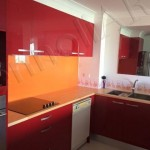 Splashback Accent Tiles