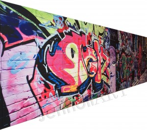 Custom Tile Murals Kitchen