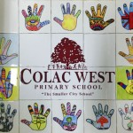 custom school art tiles