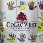 custom school art tiles