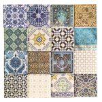 Custom Pool Tiles