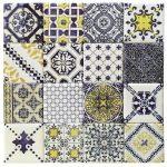 pool mosaic tiles