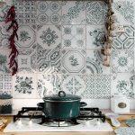 custom mosaic tiles