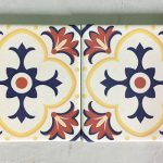 Old world tiles