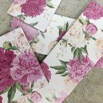 floral art tiles