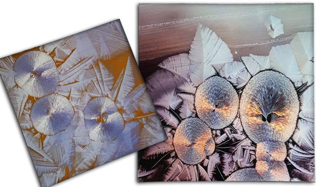 Printed Art Tiles