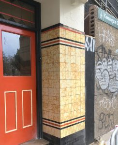 Yello Pub tiles