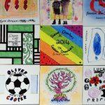 School Tiles