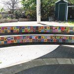 Colourful Art Tiles