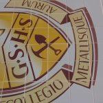 Logo on Schools Pool
