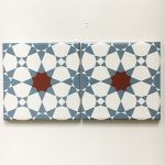Printed Pool Tiles 2