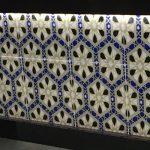 custom designed tiles