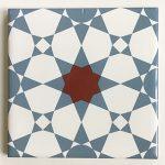 Custom Waterline Tiles