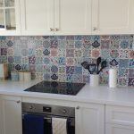 custom patterned tiles