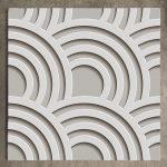Floor Tiles Austin 450 grey