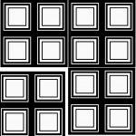 "Floor Tile ""Sandon black"""