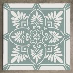 "Floor Tile ""Feluga"" 450x450mm"