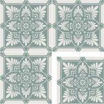 Australian floor tiles