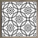 """Floor Tile """"Hale"""" 450x450mm"""