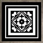 "Floor Tile ""Fairley"" 450x450mm"