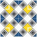 """Floor Tile """"Seisa"""" 450x450mm"""