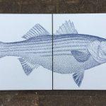 Bass 2x 450x450mm Tile