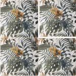Decorative Tile Panels - 4 Sets
