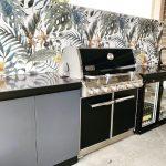 Alfresco Tile Panel