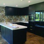 splashback tiles wallpaper style
